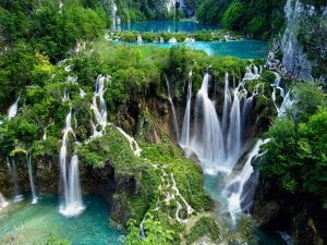 Croatia Plitvice Lakes Tour 2021