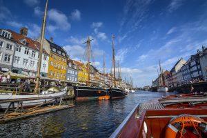 Scandinavia Nyhavn Tour 2021