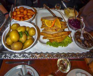 Scandinavia Dinner Tour 2021