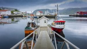 Scandinavia Honningsvag Tour 2021