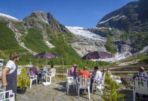 Scandinavia Glacier Tour 2021