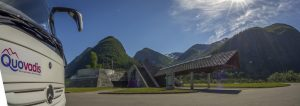 Scandinavia Glacier Museum Tour 2021
