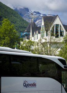 Scandinavia Hotel Tour 2021