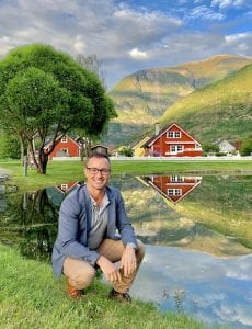 Scandinavia Laerdal Tour 2021