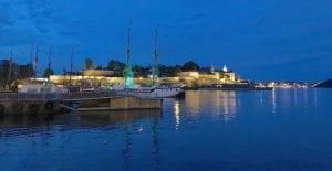 Scandinavia Oslo Tour 2021
