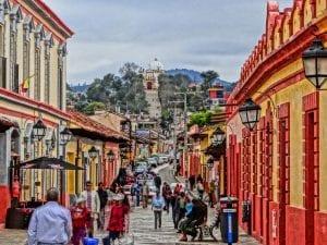 Mexico and Cuba San Cristobal Tour 2022
