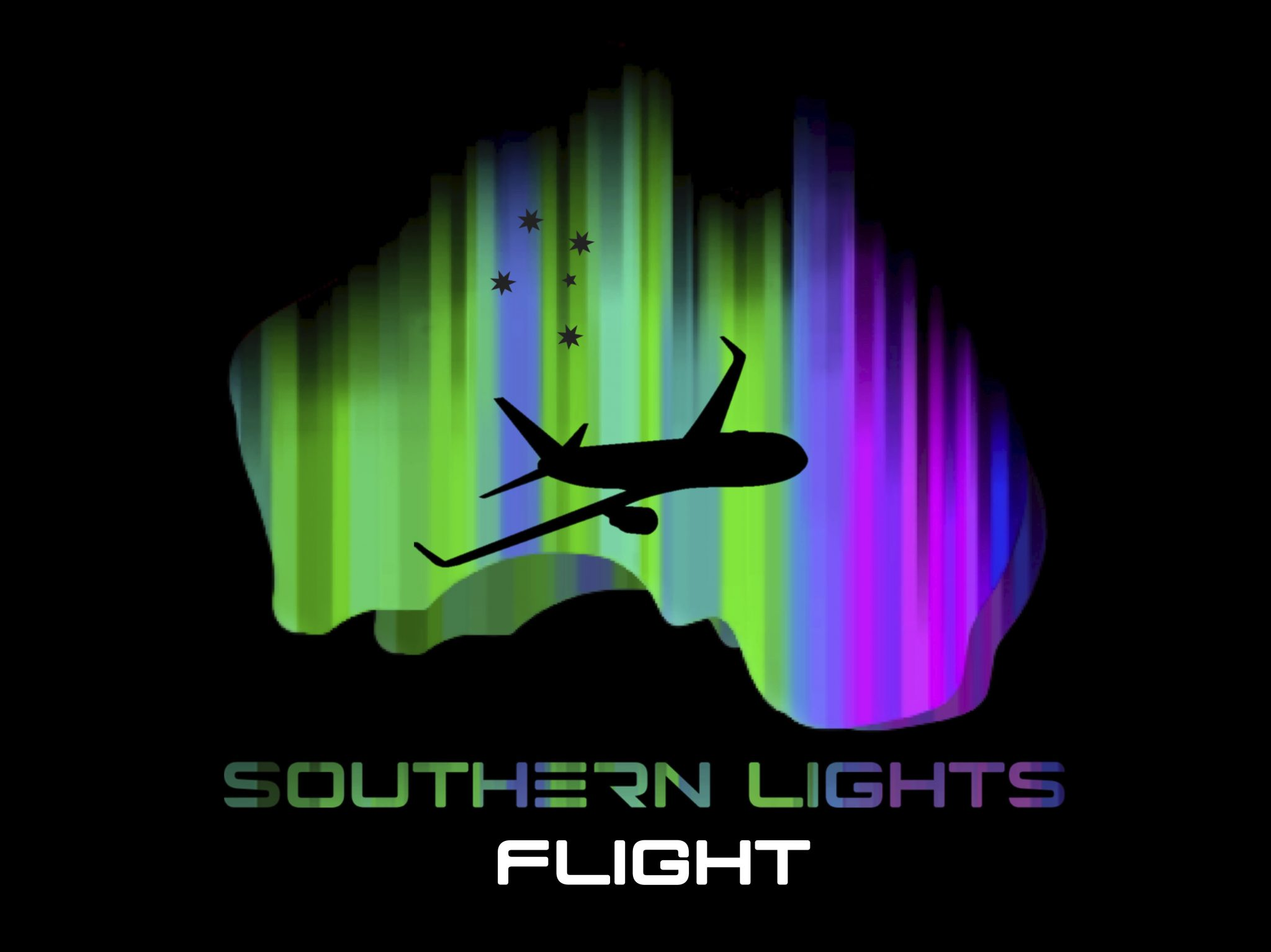 Southern Lights Flight Seating Plan 2021
