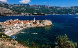 Croatia Budva Tour 2021