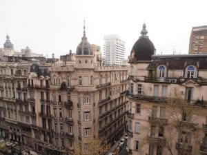South America Buenos Aires Tour 2021