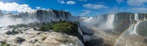 South America Iguazu Tour 2021
