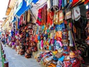South America Bolivia Tour 2021