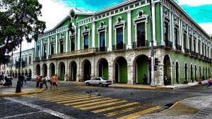 Mexico Merida Tour 2022