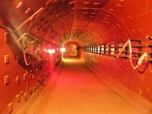 Russia Tunnel Tour 2021