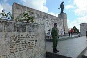 Cuba Beach Santa Clara Tour 2022