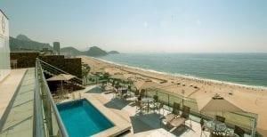 South America Rio Tour 2021