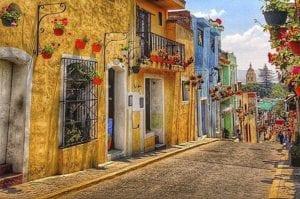 Mexico and Cuba Puebla Tour 2022