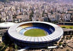 South America Rio de Janeiro Tour 2021