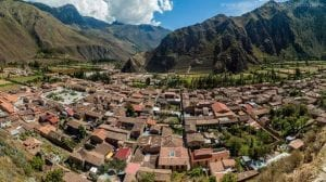 South America Sacred Valley Tour 2021