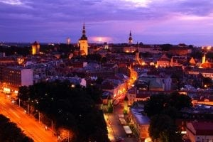 Estonia Russia Tour 2021