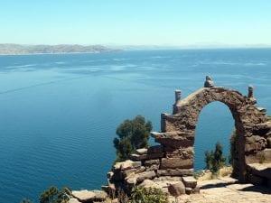 South America Lake Titicaca Tour 2021