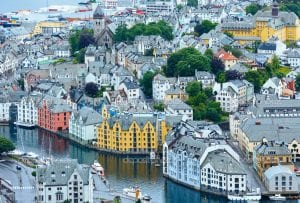 Scandinavia Alesund Tour 2021