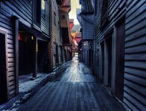 Scandinavia Bryggen Tour 2021