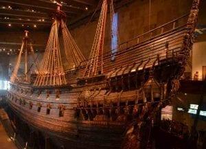 Scandinavia Museum Tour 2021