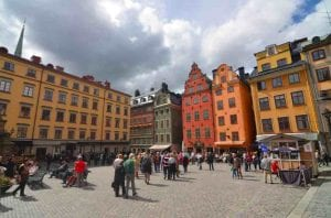 Scandinavia Old Town Tour 2021