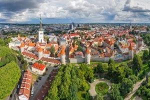 Scandinavia Tallinn Tour 2021
