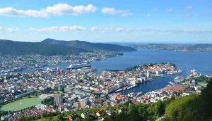 Scandinava Bergen Tour 2021