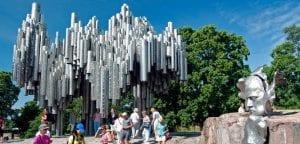 Scandinavia Helsinki Tour 2021