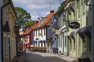 Scandinavia Sigtuna Tour 2021