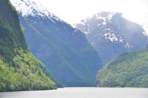 Scandinavia Fjord Tour 2021