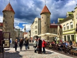 Scandinavia Estonia Tour 2021