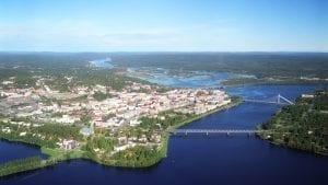 Scandinavia Rovaniemi Tour 2021