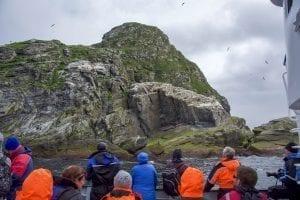 Arctic Circle Trip 2021
