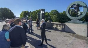 Oslo Trip 2021