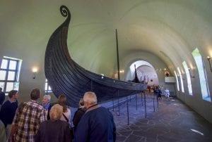 Scandinavia Trip 2021