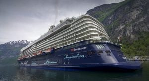 Norway Fjord Tour 2021