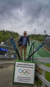 Scandinavian Tour 2021