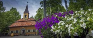 Sweden Trip 2021