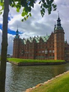 Scandinavia Tour 2021