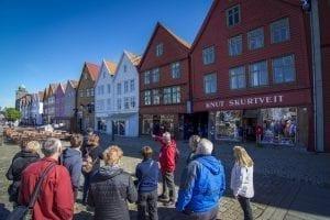 Scandinavia Bergen Tour 2021
