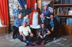 Scandinavia Santa Tour 2021