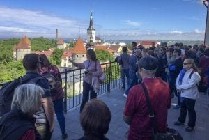 Tallinn Tour 2021