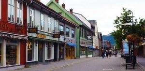 Scandinavia Lillehammer Tour 2021