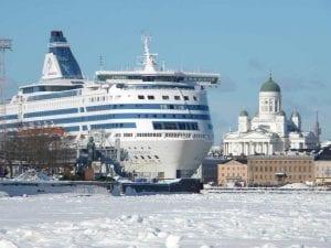 Helsinki Winter 2021