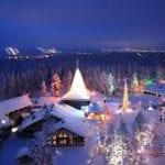 Northern Lights Tour 2021