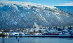 Aurora Borealis Holiday 2021