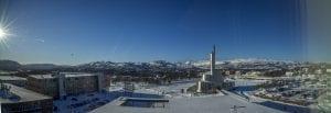 Norway Winter 2021